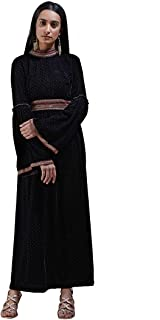 Women's Velvet Regular Kurta