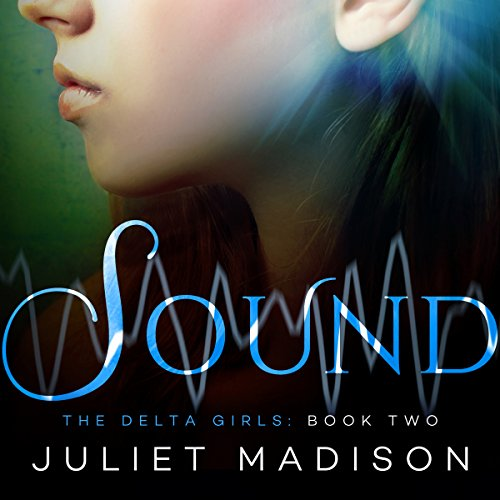 Sound audiobook cover art