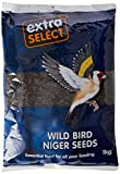Extra Select Niger Seed Wild Bird Food, 1 kg