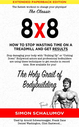 The Holy Grail of Bodybuilding, Techniques used by Hollywood Actors and Professional Bodybuilders to get Results in Record Time! (Fitness Program For 60 Year Old Male)