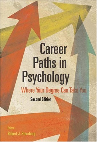 Career Paths in Psychology: Where Your Degree Can Take...