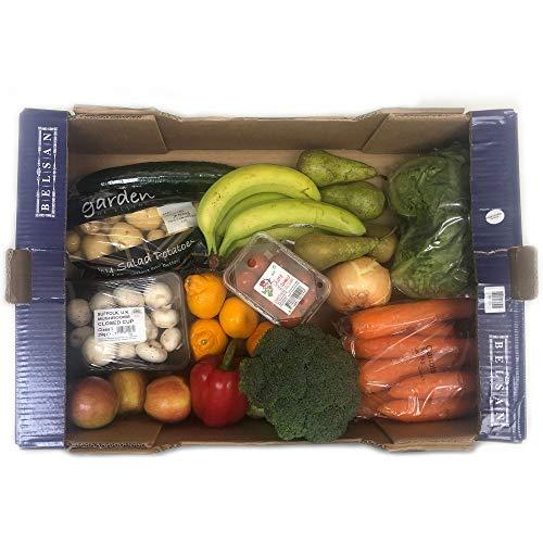 Fresh Fruit & Veg Seasonal Mixed...