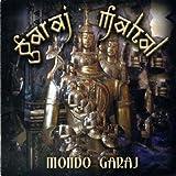 Songtexte von Garaj Mahal - Mondo Garaj