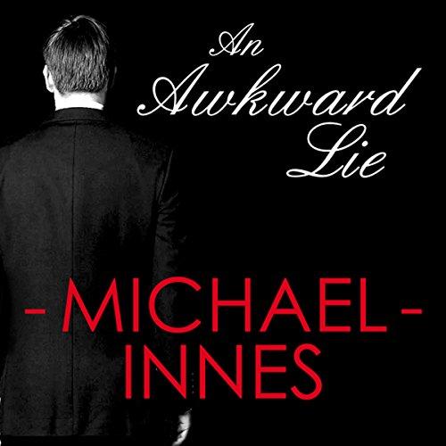 An Awkward Lie: An Inspector Appleby Mystery cover art