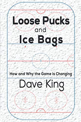 Loose Pucks and Ice Bags: How and why the game is changing