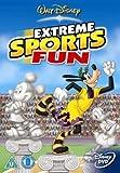 Extreme Sports Fun: Walt Disney Studios Home Entertainm [Edizione: Regno Unito] [Edizione:...