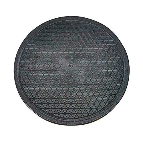 Disco giratorio,Transferencia 360º, 40 cm diámetro, Mobiclinic