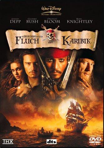 Fluch der Karibik [Special Edition] [2 DVDs]