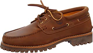 Timberland Authentics 3 Eye Classic TB0A284NF13, Chaussures Bateau
