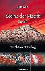 Steine der Macht - Band 7