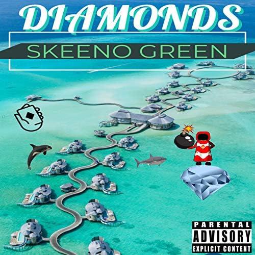 Skeeno Green
