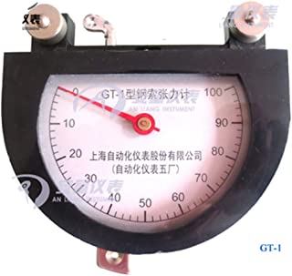rope tension measurement device