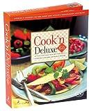 DVO Cook n Deluxe 6.0 - Ultimate Recipe Organizer