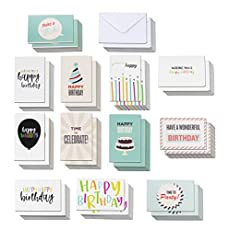 Image of Happy Birthday Cards with. Brand catalog list of Best Paper Greetings.