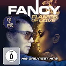 Flames Of Love His Greatest Hits (2 CD)