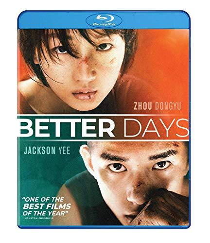 Better Days [Blu-ray]
