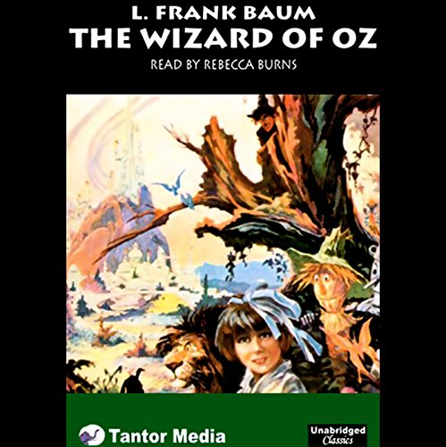 The Wizard of Oz Titelbild