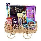 Dark Chocolate Gift Baskets