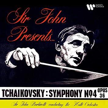Tchaikovsky: Symphony No. 4, Op. 36