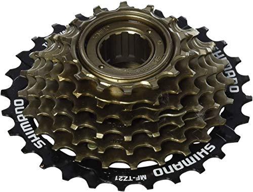 SHIMANO MF-HG37 Tourney Freewheel (13-28T 7 Speed)