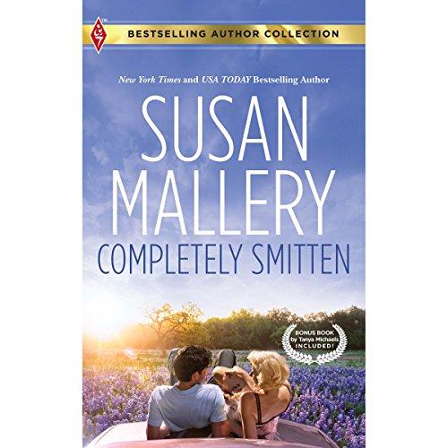 Completely Smitten audiobook cover art