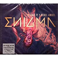 ENIGMA The Fall Of A Rebel Angel / The Story Of The Album 2CD Digipack [CD Audio]