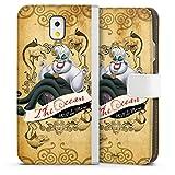 Étui Compatible avec Samsung Galaxy Note 3 Étui Folio Étui magnétique Produit sous Licence...