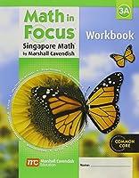Math in Focus 3A: Singapore Math (Math in Focus: Singapore Math)