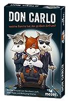 Don Carlo: Welche Familie hat den größten Einfluß?