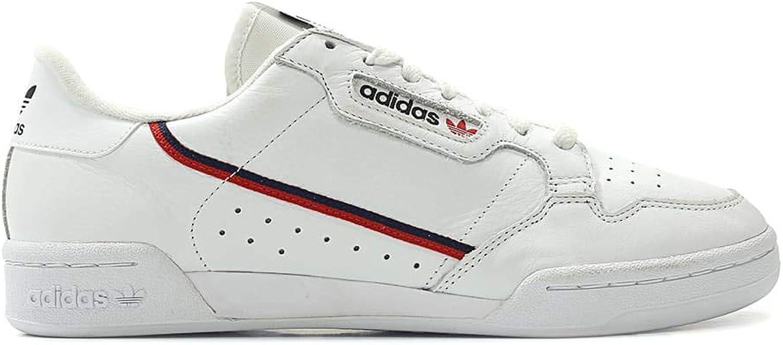 Adidas Originals X Tfl Continental 80 Herren Turnschuhe Neutral B07DTLG92R Ruf zuerst