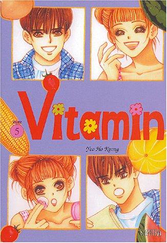 Vitamin, Tome 5 :