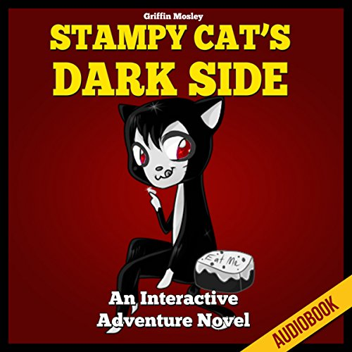 Stampy Cat's Dark Side cover art