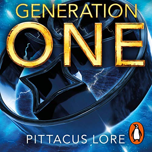 Generation One cover art