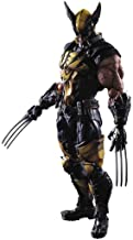 YSDHE Variant Play Arts - Kai - King Kong's Werewolf Action Figure - Hero Toy Modele - Equipped with Weapons and Replaceable Hands - High 27CM