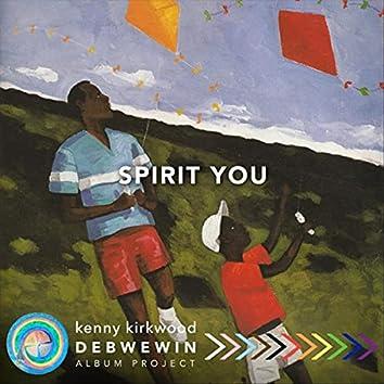 Spirit You