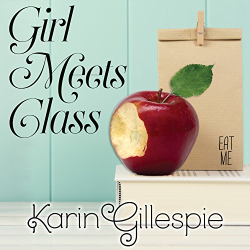 Girl Meets Class     Girl Meets Class Series #1              By:                                                                                                                                 Karin Gillespie                               Narrated by:                                                                                                                                 Cris Dukehart                      Length: 7 hrs and 29 mins     Not rated yet     Overall 0.0