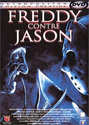 Freddy Contre Jason [Édition Prestige]