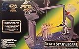 La muerte de Escape Estrella set de juego TRI logo [importado de Alemania]