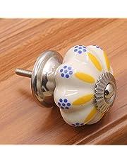 D DOLITY Keramische meubelknoppen meubelgrepen meubelknop greep toegang voor kast laden