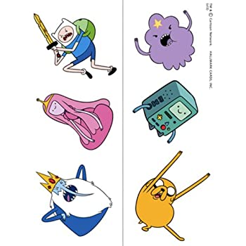 Best adventure time tattoo Reviews