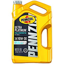 Pennzoil Ultra Platinum FULL SYNTHETIC review