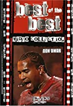 Don Omar: Best of the Best Video Collection