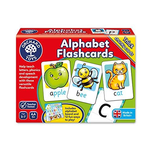 Orchard Toys- Juego de Mesa para niños