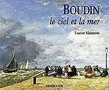 Boudin - Le Ciel et la Mer