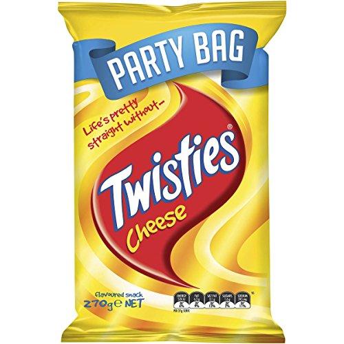 TWISTYS-Käse 270g