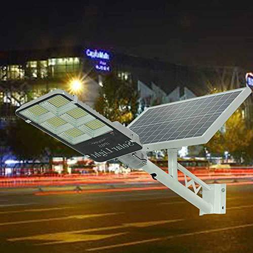 SZ&LAM Lampadaire 200W, Éclairage Extérieur De Sécurité pour Réverbère LED IP65, pour Entrepôt, Parking, Parc, Panneau D'affichage, Bâtiment, Rue, Carré, Usine