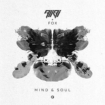 Mind & Soul / Found You