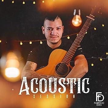 Acoustic Session (Acústico)