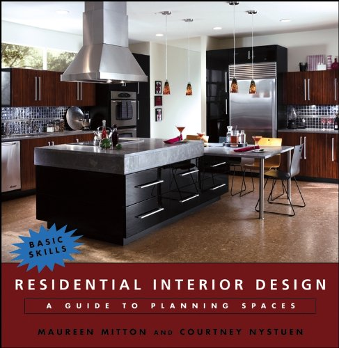 Residential Interior Design: A Guide to Planning Spaces (English Edition)