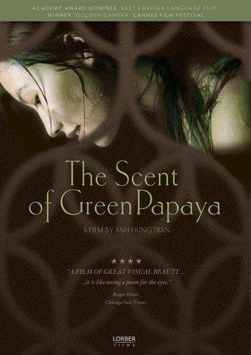 The Scent of Green Papaya [Blu-ray]